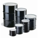 10-Gallon Tight-Head UN Rated Steel Drum