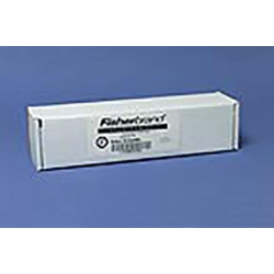 Aluminum Foil - Standard-gauge roll; Width: 12 in. (30.4cm); Length: 25 ft. (7.62m); Thickness: 0.018mm