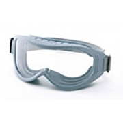 Odyssey II Cleanroom Goggles: Replacement Clear Lens